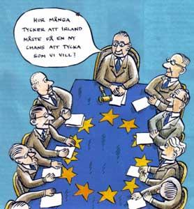 EU-Makten