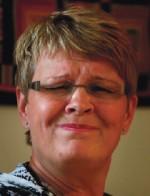 Maud Olofsson: har jag gjort bort mig?