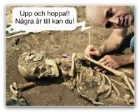 Fredrik Reinfeldts nya jobb