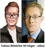 Tobias Billstrom