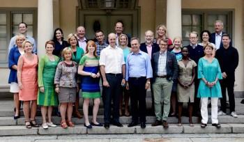 Högerregeringen 2012