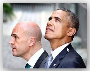 Fredrik Reinfeldt ser framåt
