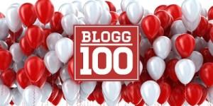 Blogg 100 fest