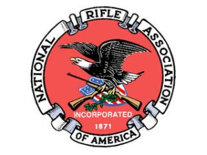 NRA -  de skjutgalna amerikanerna