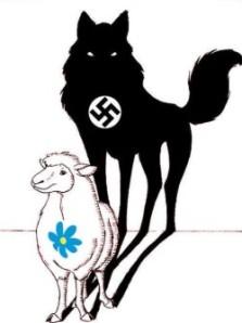 Den sanna Sverigedemokraten