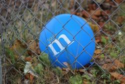 Den uppblåsta Moderata ballongen