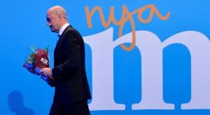 Bya Bye Reinfeldt