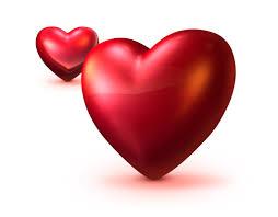 Starkast av allt är kärleken