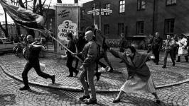 Dam och Nazister
