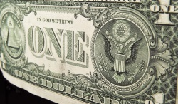 Pengar luktar inte