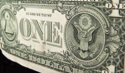 Dollarsedel