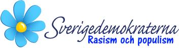 SD - Rasism och populism