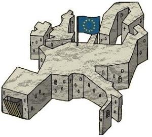 Den europeiska muren