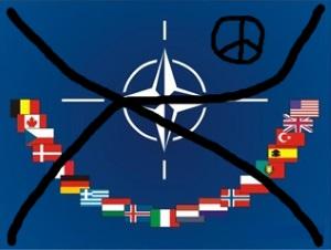 Tacka Nej till NATO