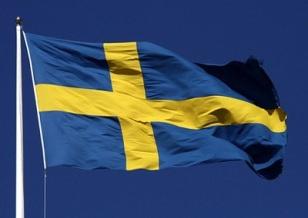svenskaflaggan