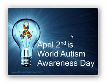 autism world dag